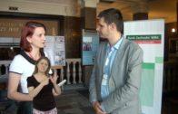 Konferencja Migam.pl – Wywiadu udzielił Pan Sławomir Łuczywek