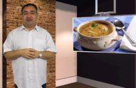 Zupa borowikowa najlepsza na Podkarpaciu