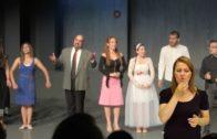"""Teatr w Grecji """"Wariaci"""""""