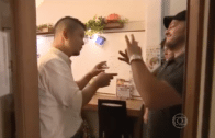 Głusi prowadzą bar w Japonii