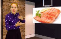 Wartości odżywcze łososia