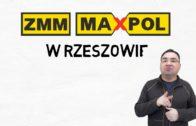 Praca w MAXPOL
