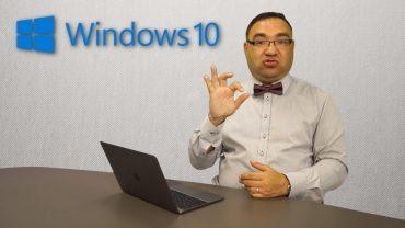 Darmowa aktualizacja do Windows 10