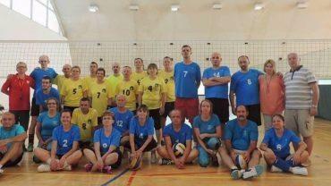 Turniej Piłki Siatkowej – Lublin