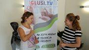 Opinia Głuchych z Rumunii o pobycie w Polsce