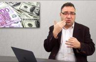 Dolar i euro po 5 zł?