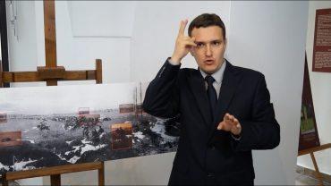Muzeum Okręgowe w Tarnowie: Panorama Siedmiogrodzka