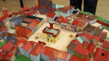 Muzeum Okręgowe w Tarnowie: Wielcy Tarnowianie