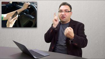 Nie będzie mandatu za używanie komórki podczas jazdy?