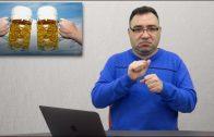 Dlaczego powinno się pić piwo?