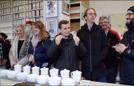 Zwiedzanie centrum Hamburga – Filharmonia, degustacja herbaty
