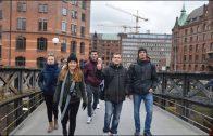 Zwiedzanie centrum Hamburga – Filharmonia, degustacja herbaty (zdjęcia)