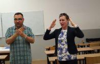 Warsztaty z równości szans i kobiet w Krakowie dla osób głuchych