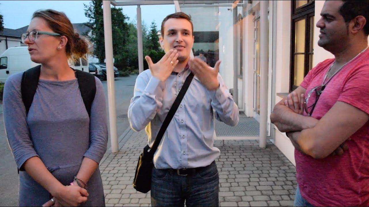 """Zakończenie wizyty w Polsce – Erasmus+"""""""