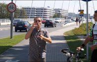 Rower – zasady znaki drogowe