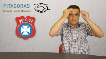 Uwaga – Zmiana siedziby RES-GEST, PITAGORAS!