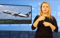 • Linie lotnicze Ryanair odwołuje loty • Nowe auto bez kredytu i gotówki