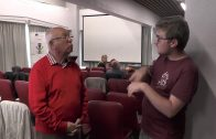 Wywiad z niesłyszącym profesorem Panem Barbu Florea