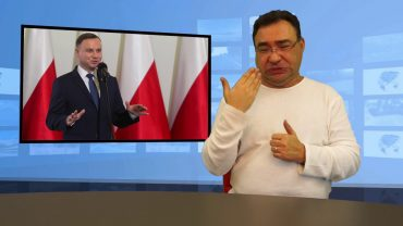 • Napad na polski sklep w Holandii • Smog w Warszawie! • Prezydent – PIS brak kompromisu • Gwałt i śmierć 3-latka