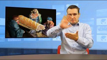 • Polska zakupi Patriot od USA? • Reklama bułki i kiełbasy zamiast Jezusa • Uważaj – śruba w KFC • Inni ludzie nie chcą Kubicy w F1 • Skoki narciarskie