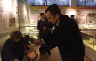 Videoprzewodnik Muzeum Narodowe Ziemi Przemyskiej w Przemyślu