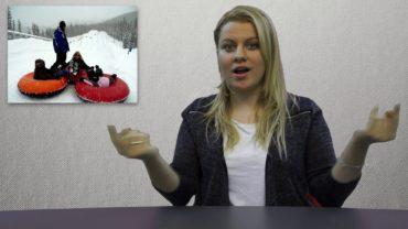 • W Kielcach powstanie zjeżdżalnia Snow Tubing