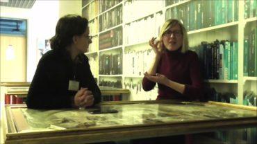Wywiad z Iwoną Krawczuk