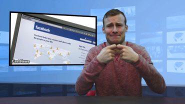 Atak na Facebooku