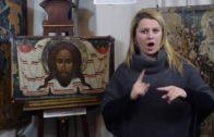 Dział Sztuki Cerkiewnej Muzeum – Zamku w Łańcucie
