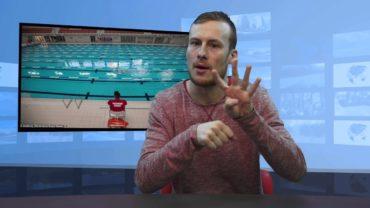 • Nastolatek topił się na basenie w Warszawie