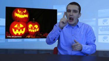 Obchodzenie święta Halloween nie mieści się w polskiej tradycji