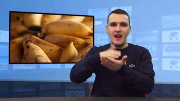 Jak wykorzystać banana?