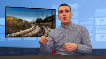 Szybki pociąg Warszawa – Budapeszt?