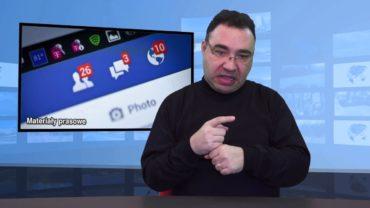 ZUS zabrał rentę socjalną przez Facebooka