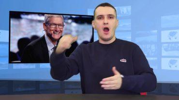 Apple stawia na bezpieczeństwo