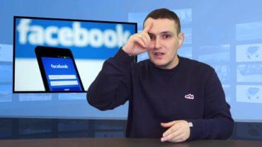 Facebook wyciek danych
