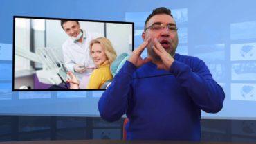 Leczenie kanałowe zęba – co to?