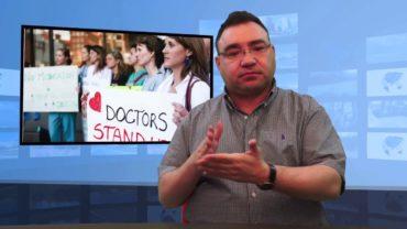 Lekarze nie chcą podwyżki wynagrodzeń?