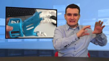 Proteza 3D – pomoc dla niepełnosprawnych?