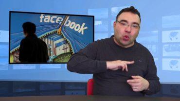 Z Facebook wyciekły dane?