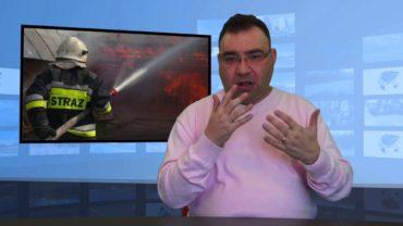ZUS odmawia odszkodowania rodzinie strażaka