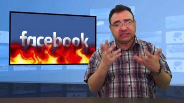 11 kwietnia dniem bez Facebooka?