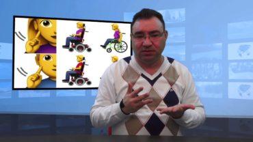 Apple proponuje nowe emoji o niepełnosprawnych
