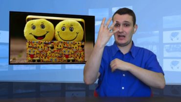 """Emotikony emoji """"zabijają"""" język"""