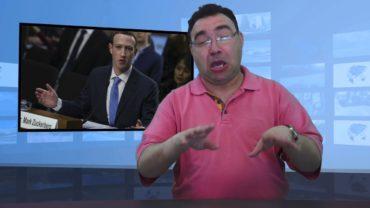 Ile Facebook wydaje na ochronę szefa?