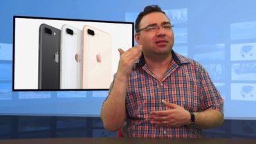 iPhone 8 – wyświetlacz nie działa?