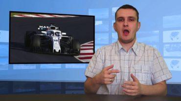Kubica będzie jeździł w Williams?