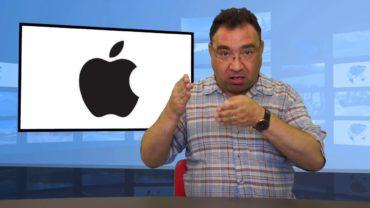 Apple dostało ok. 30 tys zgłoszeń o dane