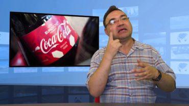 Coca-Cola będzie sprzedawać alkohol