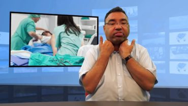 Ginekolog urwała głowę dziecku przy porodzie